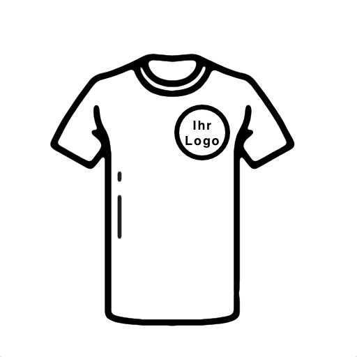 T-Shirts besticken München