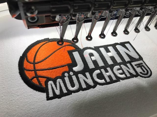 Stickerei München