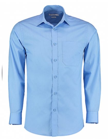 hemd besticken
