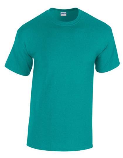 T-Shirt besticken